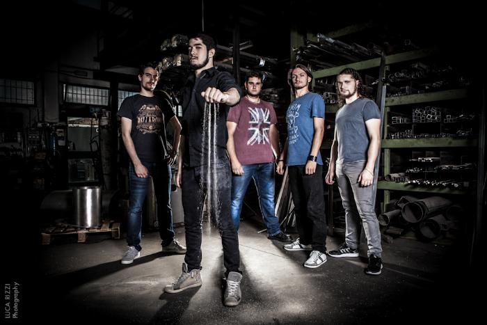Soulstorm 2014