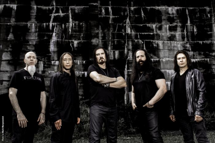 Dream Theater Press Photo2