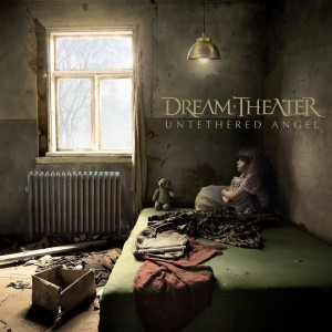 Dream Theater - Untethered Angel