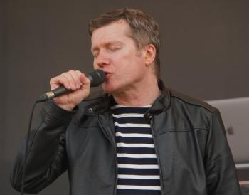 Tim Bowness 1