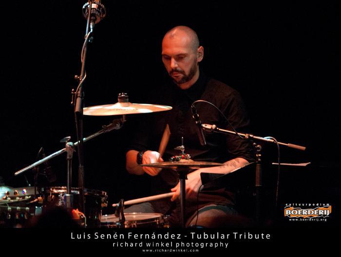 Luis Senén Fernández
