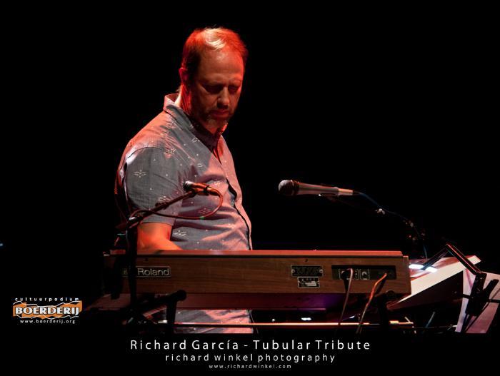 Richard García
